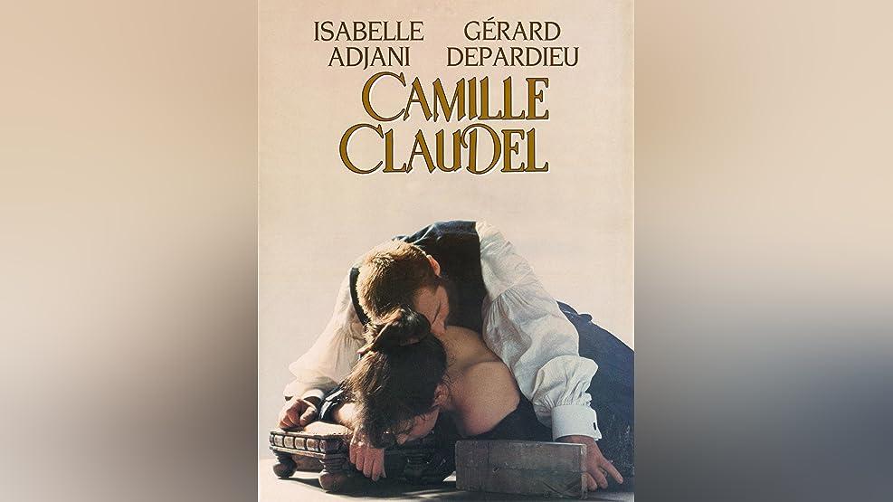 Camille Claudel (English Subtitled)