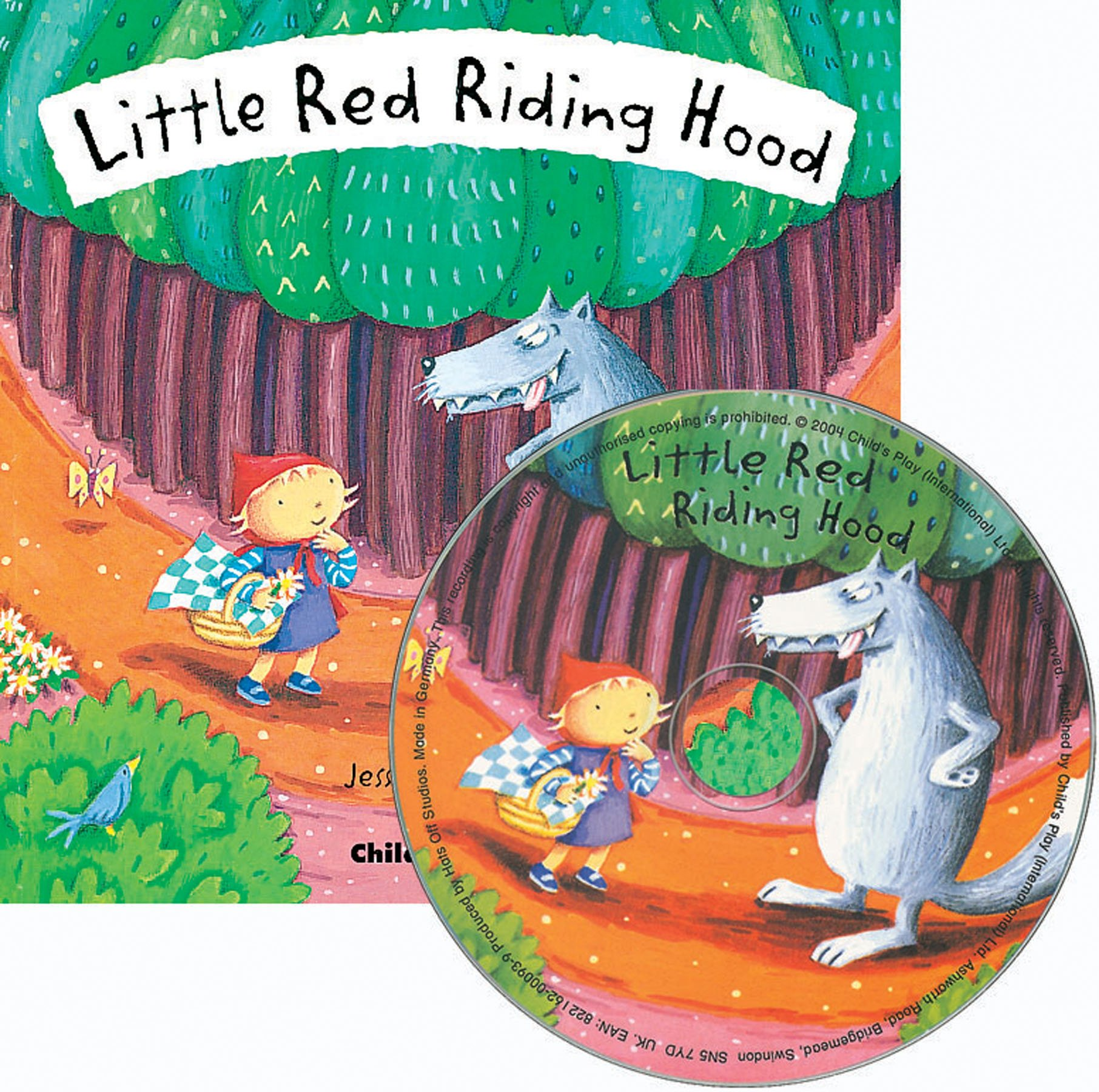 Little Red Riding Hood (Flip-Up Fairy Tales) pdf