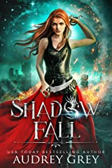 Shadow Fall Kindle Edition