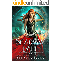 Shadow Fall book cover