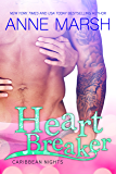 Heartbreaker (Caribbean Nights Book 4)