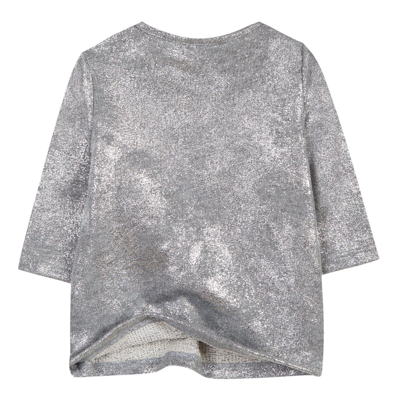 Alphabet T Shirt B/éb/é Fille
