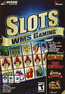 Slots wms gaming blitz league 2 football game