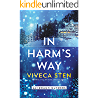 In Harm's Way (Sandhamn Murders Book 6) (English Edition)