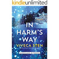 In Harm's Way (Sandhamn Murders Book 6)