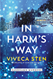 In Harm's Way (Sandhamn Murders Book 6) (English Edition)