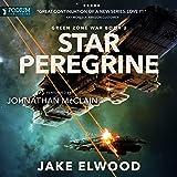 Star Peregrine: Green Zone War, Book 2