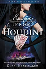 Escaping From Houdini (Stalking Jack the Ripper Book 3) Kindle Edition