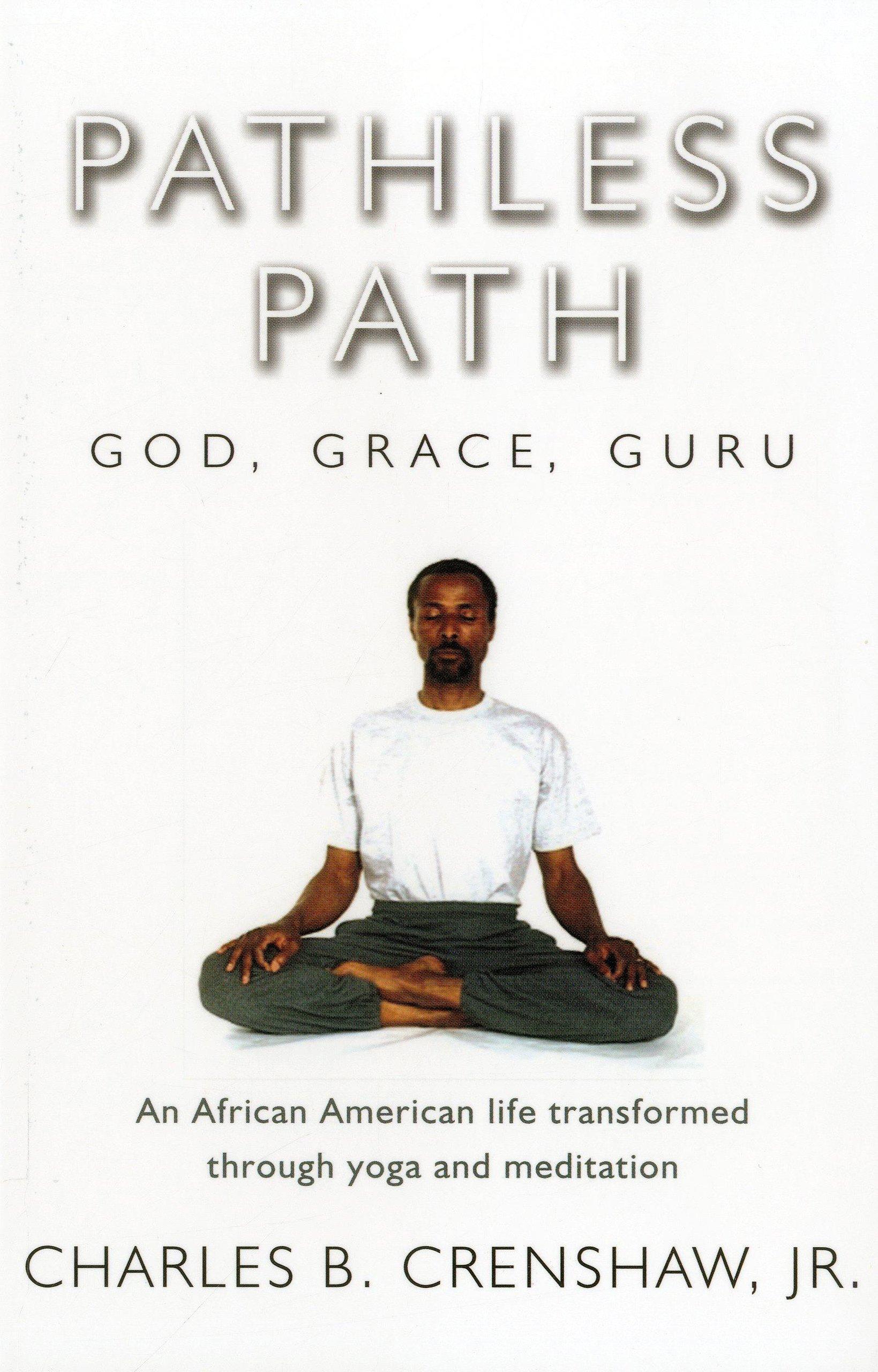 Pathless Path: God, Grace, Guru PDF