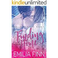 Finding Home: Book 1 of the Rollin On Series (English Edition)