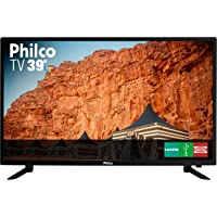 TV PTV39N87D LED, Philco, 39""