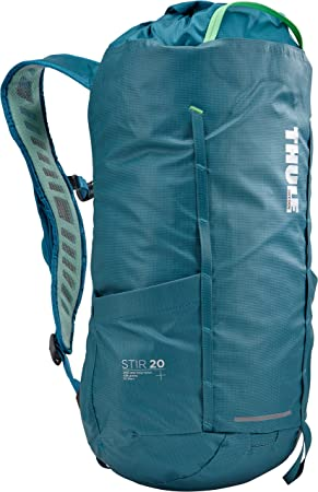 886a076f9bc17 Thule Stir 20L Wandern Pack M Fjord  Amazon.de  Sport   Freizeit