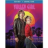 Valley Girl (Blu-ray + Digital) (BD)