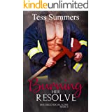 Burning Her Resolve: San Diego Social Scene Book 6