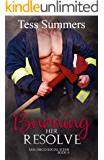 Burning Her Resolve: San Diego Social Scene Book 6
