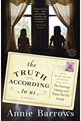 The Truth According to Us: A Novel Kindle Edition