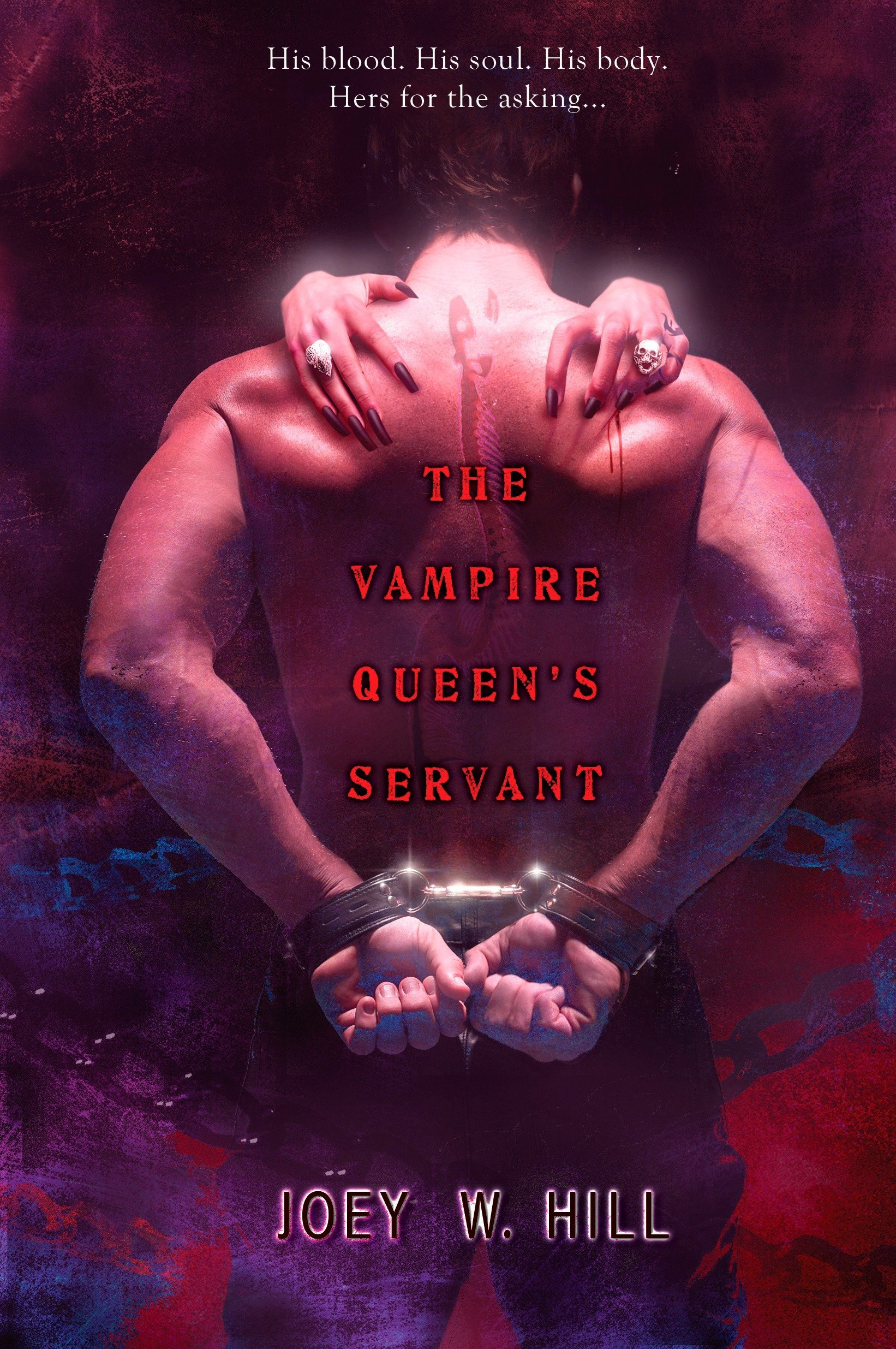 Download The Vampire Queen's Servant (Vampire Queen, Book 1) pdf epub