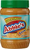 Abbie's Peanut Butter Creamy, 510g