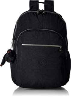 f8bdd2b62 Amazon.com: Kipling Seoul Large Backpack With Laptop Protection ...