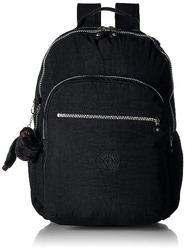 7abb9d529 Amazon.com: Seoul L Solid Laptop Backpack, Black: Shoes