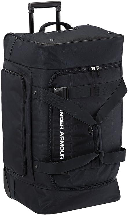 31e822f246b8 Under Armour Road Game XL Wheeled Duffle Bag