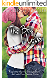 The Boy I Love (Falling for You Book 2)