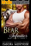 Bear Infinities (Bear Fursuits Book 4)