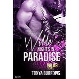 Wilde Nights in Paradise (Wilde Security Book 1)