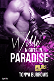 Wilde Nights in Paradise (Wilde Security Book 1)