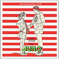 Juno: Music From the Motion Picture (Vinyl)[Importado]
