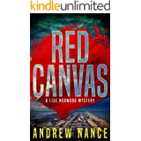 Red Canvas (A Lise Norwood Mystery Book 1)