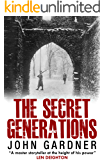The Secret Generations (The Secret Trilogy Book 1)