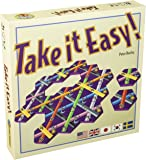 Eagle-Gryphon Games Take It Easy Puzzle Board Game