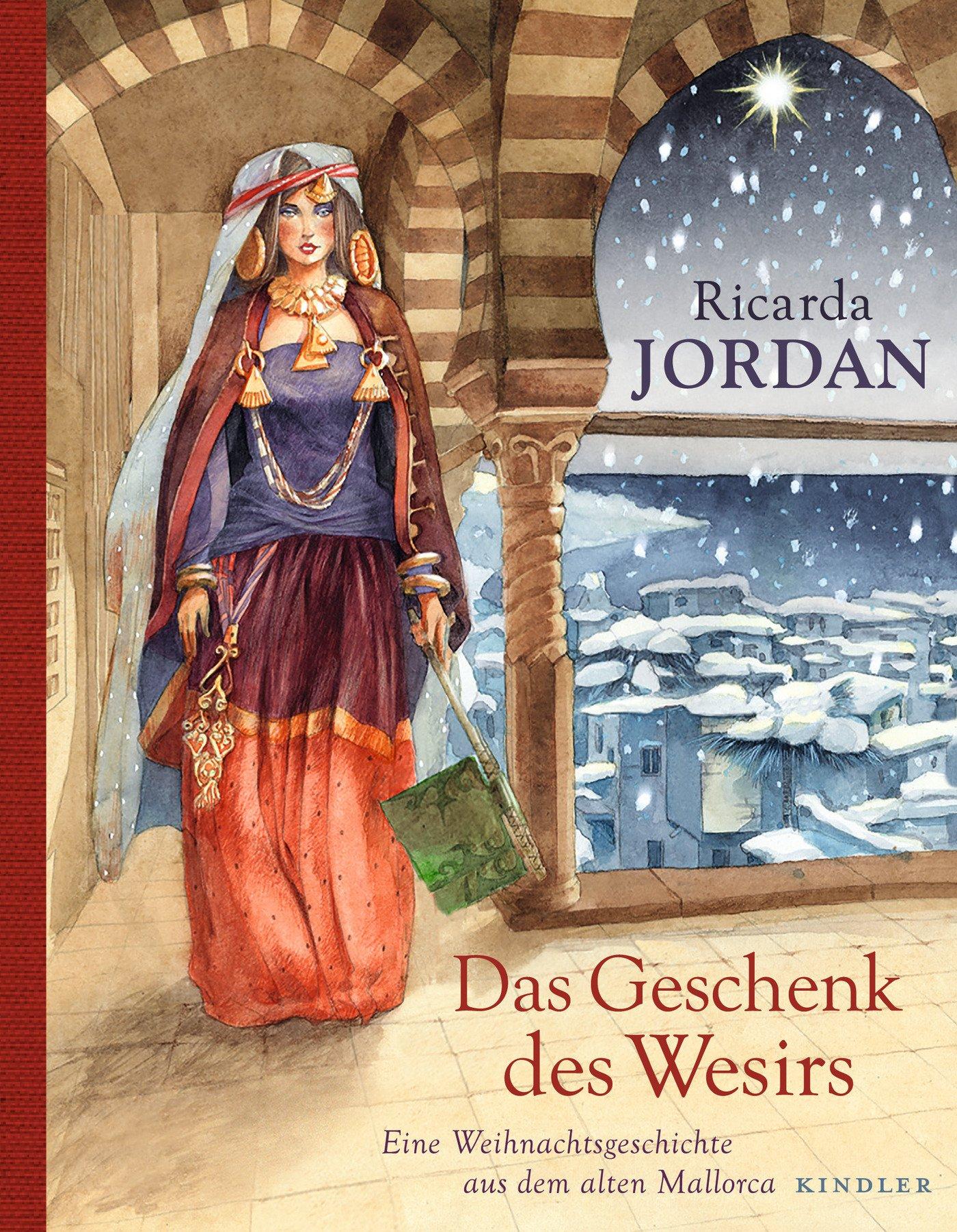 Das Geschenk des Wesirs: Eine Weihnachtsgeschichte aus dem alten ...