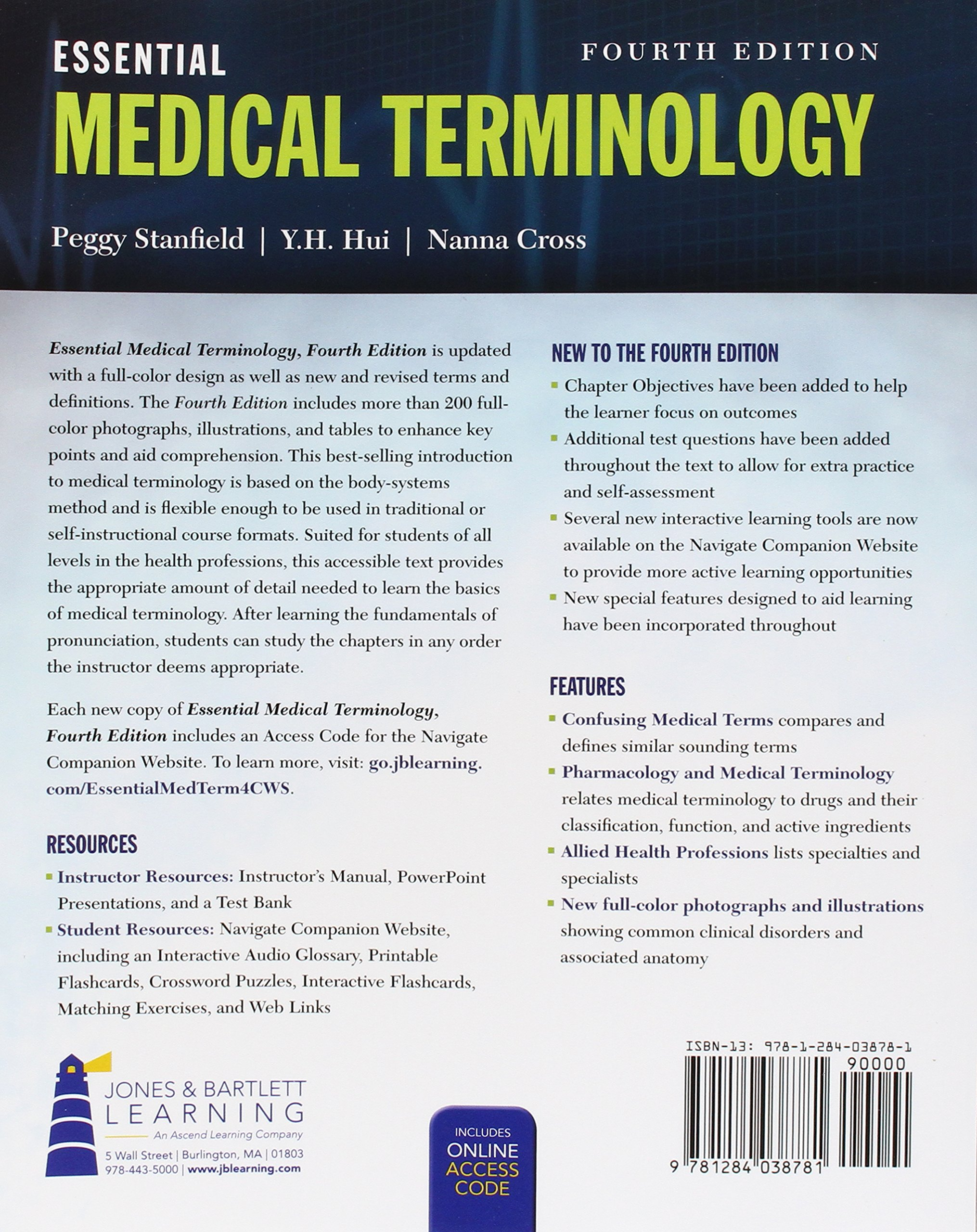 Navigate Essential Medical Terminology