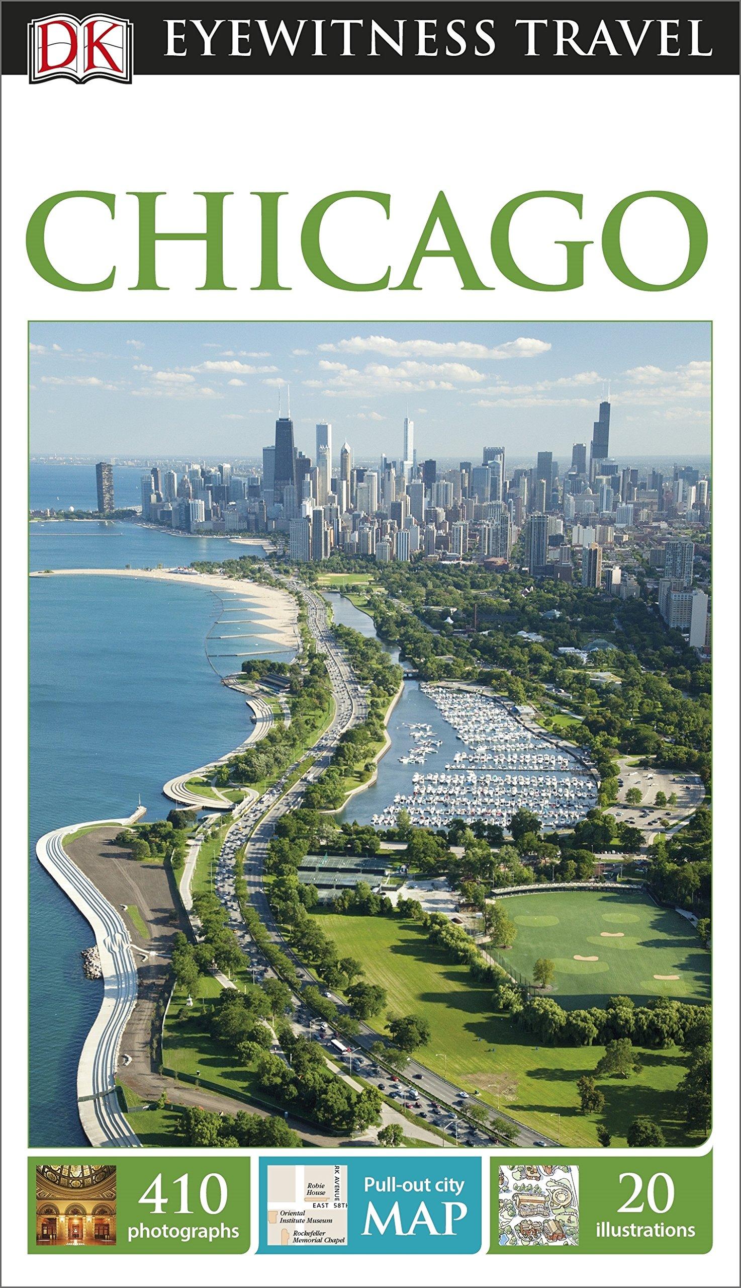 Download DK Eyewitness Travel Guide Chicago PDF