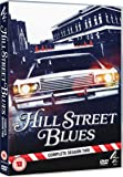 Hill Street Blues - Season 2 [Import anglais]