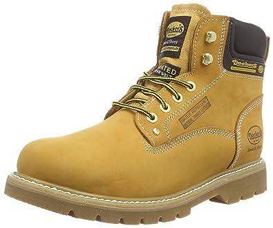 Dockers by Gerli Herren 23da104 Combat Boots