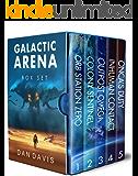 Galactic Arena Box Set