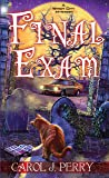 Final Exam (A Witch City Mystery)