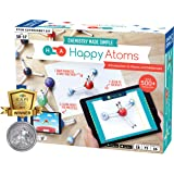 [テムズ ・ コスモス]Thames & Kosmos Happy Atoms Magnetic Molecular Modeling Set And Introductory Set 585002 [並行輸入品]