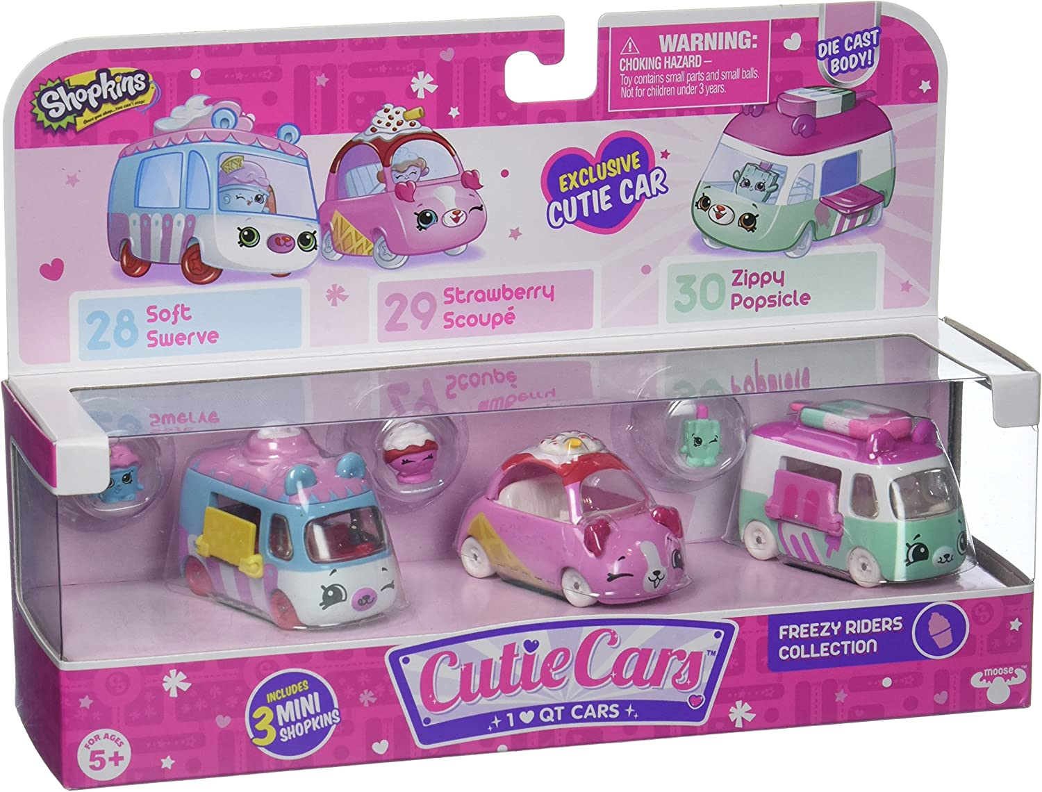Top 12 Best Shopkins Toys (2020 Reviews & Buying Guide) 8