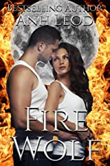 Fire Wolf Kindle Edition
