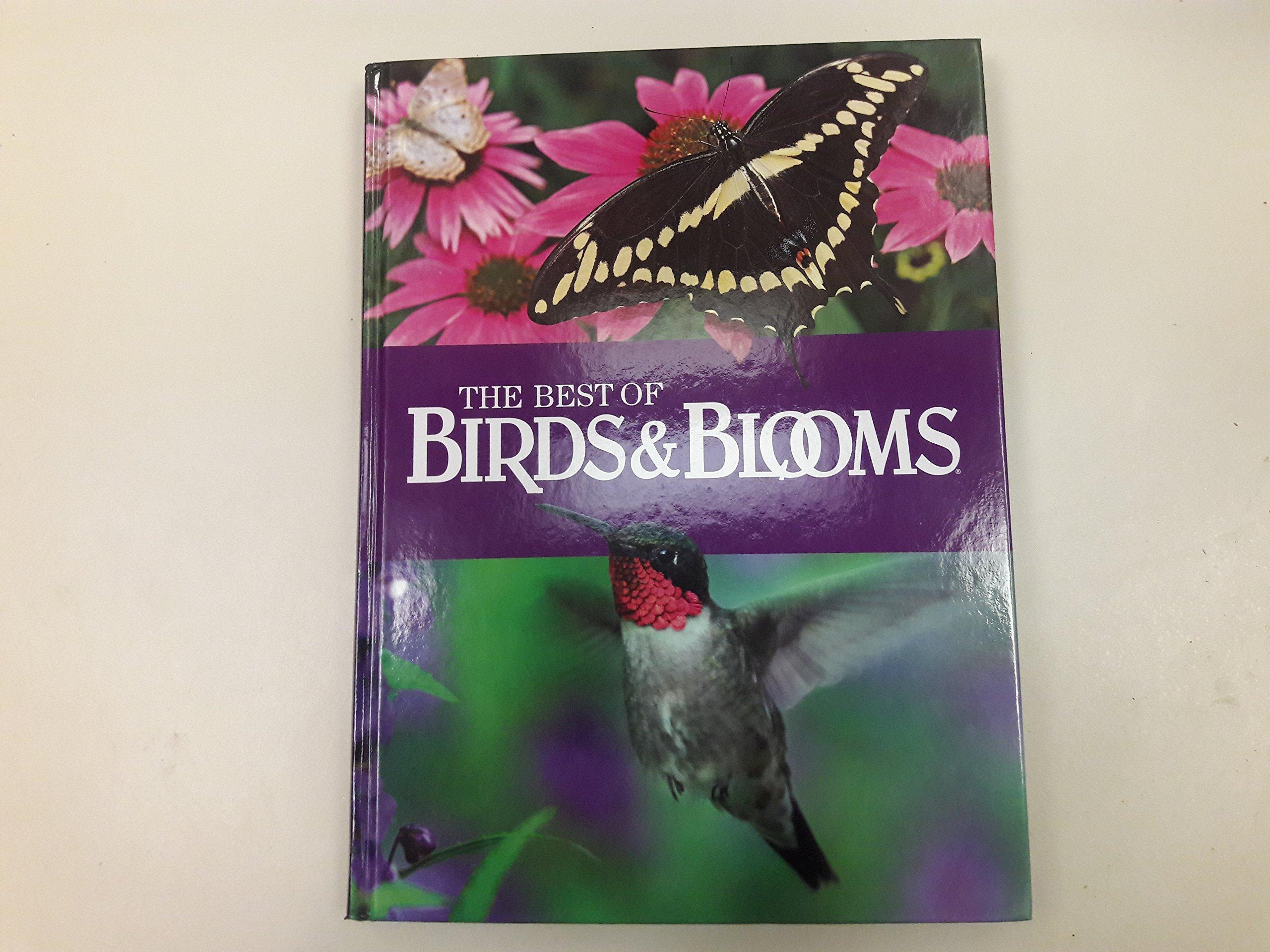The Best of Birds & Blooms 2015 pdf epub