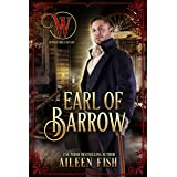 Earl of Barrow (Wicked Earls' Club 27)
