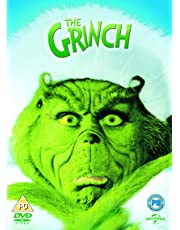 How The Grinch Stole Christmas [2000]