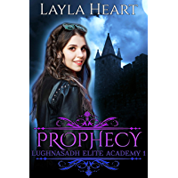 prophecy - Kindle Book Idea - Self publishing