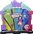My Little Pony Equestria Girls  Rainbow Rocks Mane Event Stage