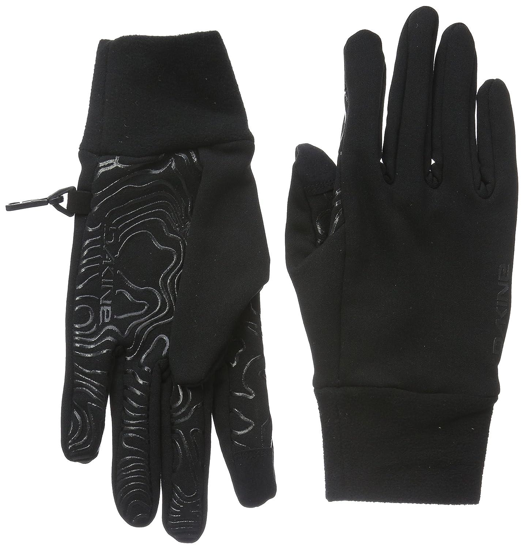 Dakine Storm Liner Ski Gloves Small Black 10000697