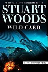 Wild Card (A Stone Barrington Novel Book 49) Kindle Edition